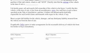 Free Auto Bill Of Sale Template Simple Bill Of Sale Template Design Template Example