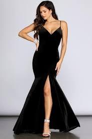 <b>Long Dresses</b> | Mermaid to Trumpet <b>Dresses</b>, Ball <b>Gown</b> to Formal ...