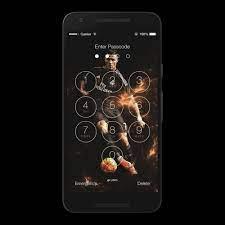 Cristiano Ronaldo C7 Lock Screen ...