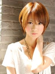 マリコ風ショート ヘアカタログ Hairstyles ヘアスタイル髪型