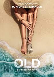 Old - Film 2021 - FILMSTARTS.de