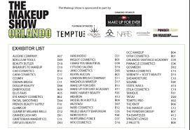 makeup ideas makeup names makeup item name list list of makeup items makeup vidalondon