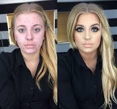 ashley vanpevenage s makeup transformation photo everyday makeup transformation from ugly to pretty