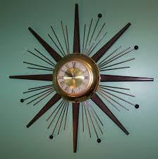 vintage united sunburst atomic mid