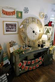 The Porch Swing specializes in vintage and vintage-inspired decor.