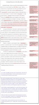 proofreading editing service samples editing and proofreading sample