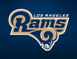 La Rams Seating Chart Seating Chart La Rams Logo Rams Sports Logos St Louis