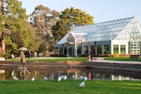 St Kilda Botanical Gardens - The City ...