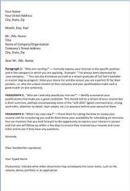 Never Address A Cover Letter To Whom It May Concern Bunch Ideas