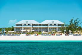 Hotel Caraibi Hotel Beach House Grace Bay Turks Caicos Islands Bookingcom
