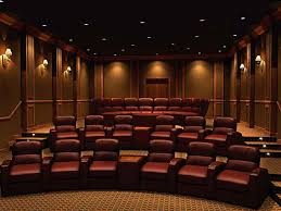 Small Picture Diy Home Theater Design Home Design