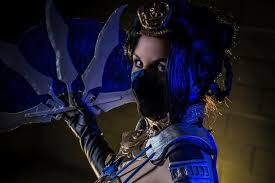 Why we cosplay: How three MilSpouses found an outlet in a world of ...
