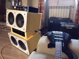 Making A Bass Guitar Cabinet   memsaheb.net