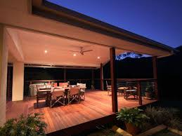 patio cover lighting ideas. Timber Decking Ideas By Tru Decks Patio Cover Lighting R