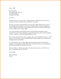Thank You Letter Reference 015 Thank You For Your Business Referraletter Valid