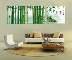 ... Beautiful Ideas For Home Decoration Design Using Bamboo Sticks Decor :  Artistic Living Room Decoration Using ...