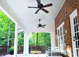 patio ceiling fans. Outside Ceiling Fans Outdoor Porch Inside Patio With Lights .