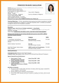 Resume For Teens Sample Sample Resumes Starengineering Resume