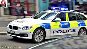 Police Car Lights Uk Police Cars Responding Compilation Lights And Sirens In Uk