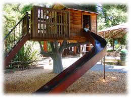 kids tree houses with slides. Tree House With Slides - חיפוש ב-Google Kids Houses L