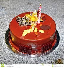 February Birthday Cakes Birthday Cake Stock Photo Image 63899610