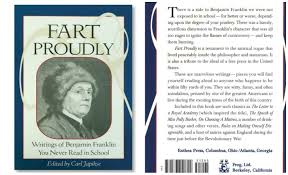 fart proudly an essay about flatulence written by benjamin   fart proudly an essay about flatulence written by benjamin franklin in 1781
