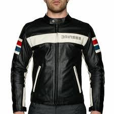 dainese hf d1 leather jacket sports sports equipment on carou