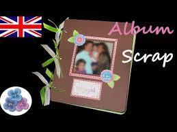 Diy Scrapbook Album Baby Album The Scrap Book Scrap Ideas Scraps