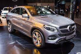 2019 Mercedes Benz Gle Coupe Overview And Price Mercedes Benz Gle Coupe Mercedes Coupe Mercedes Benz Gle