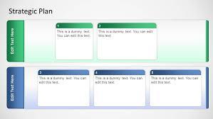 Strategic Plan Template Basic Strategic Plan Template For PowerPoint SlideModel 17