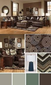 living room colors with dark brown furniture. Plain Decoration Dark Brown Living Room Best 25 Couch Ideas On Pinterest Leather Colors With Furniture