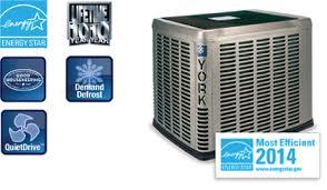 york heat pump. york affinity heat pump
