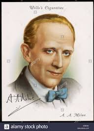 Image result for 1926  A.A. Milne
