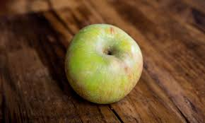 Cortland apples are squat, with a creamy interior that's both sweet and  tart. Their flesh is pretty softthough not as soft as a McIntosh applebut  it's ...
