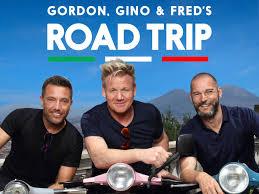 Watch Gordon, Gino & Fred: Road Trip   Prime Video
