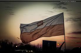 Znalezione obrazy dla zapytania flaga polski niepodległośc