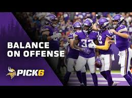 Vikings Wr Depth Chart Pick 6 Mailbag How Will The Vikings Wide Receiver Depth