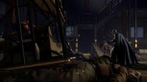 Batman: The Telltale Series, Episode I PC Review: Who is Bruce Wayne? | USgamer