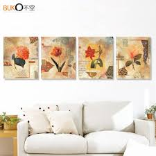 Painting In Living Room Wall Popular Living Room Wall Pictures Buy Cheap Living Room Wall