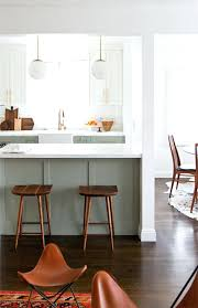 mid century kitchen cabinet modern