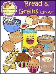 grains food group clipart. Wonderful Clipart Bread U0026 Grains Food Clip Art  Group School Designhcf In Clipart