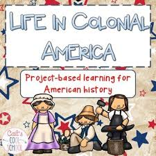 Image result for in colonial America