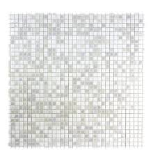 abolos galaxy straight 0 31 x glass mosaic tile in white inside design 11