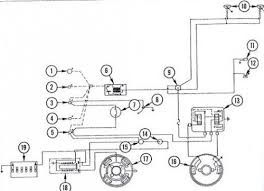 massey ferguson 135 tractor wiring diagram diesel system Transpo F540 Wiring Diagram massey ferguson 135 tractor wiring diagram diesel system