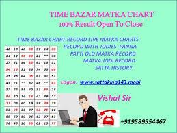 Satta King 4 Mahine Ka Chart Satta King Chart June 2019