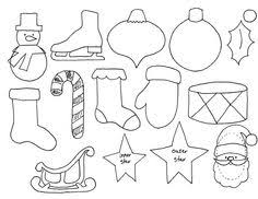 438 Best Christmas Charts Templates Images Christmas Embroidery