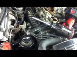 how to replace valve cover gaskets on toyota 3 0l v6