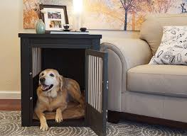 furniture style dog crate. Dog Crate End Table Walmart Furniture Style