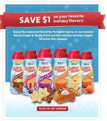 Coffee mate creamer nutrition nutritionwalls. Free Printable Coffee Mate Coupons Page 1 Line 17qq Com