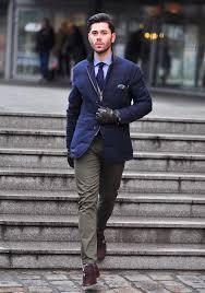 trashness // men's fashion blog - Part 11 & Navy quilted jacket Adamdwight.com